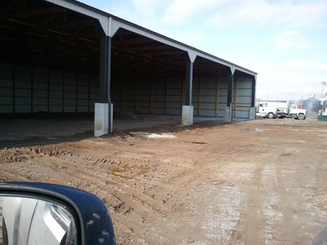 Building | Post Frame Building | CPS | Hunnewell, Missouri