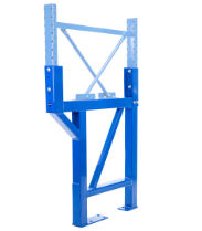 Pallet Rack REpair Kit Elite Cantilever