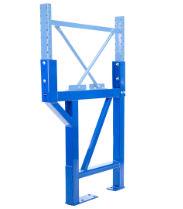 Pallet Rack REpair Kit Elite Cantilever