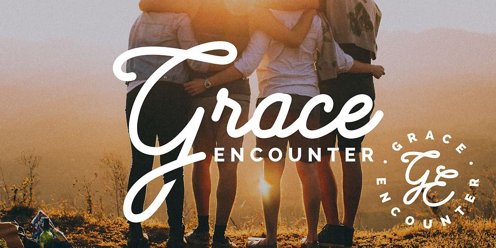 2019-2020 Grace Encounter Workshop Winter Session