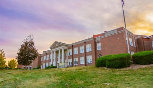 Moberly Area Community College, Moberly Missouri