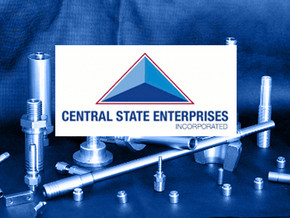 Central State Enterprises of Missouri, Inc. has purchased assets and business of Qualico Precision P