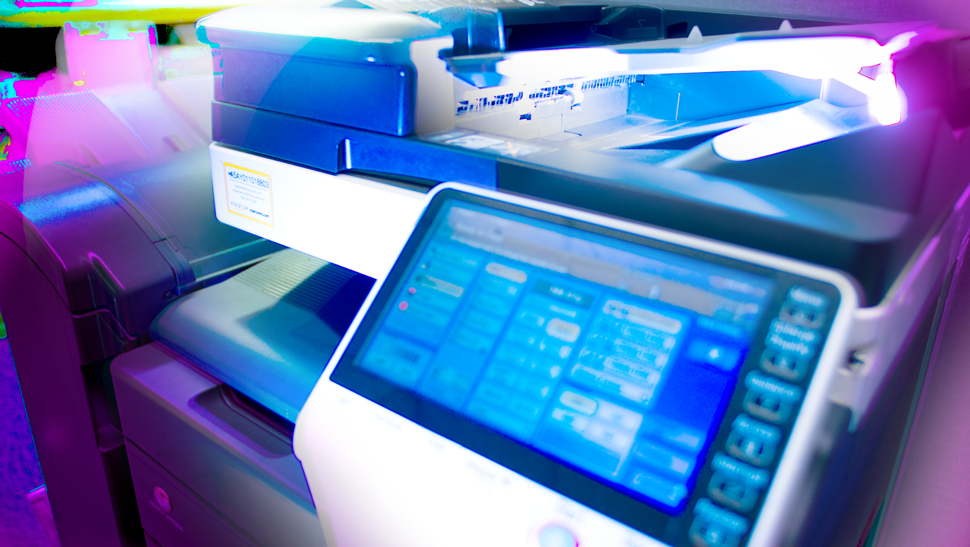 Colorized copiers2