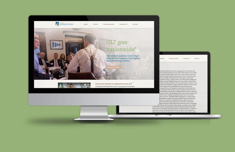 Greenwich Leadership Forum
