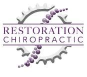 Columbia MO Chiropractor Logo - Restoration Chiropractic