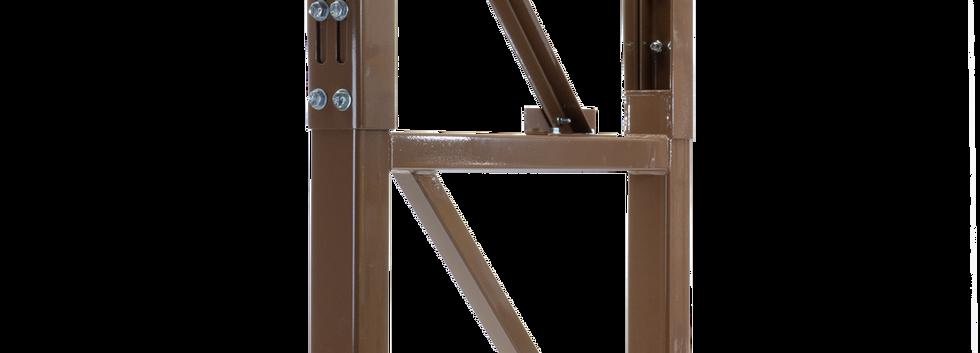Elite Double Leg Vertical Pallet Rack Repair Kit
