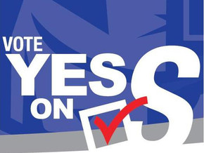 MAEDC Endorses Proposition S