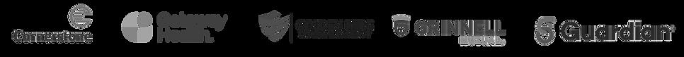 Auto Insurance Company Logos
