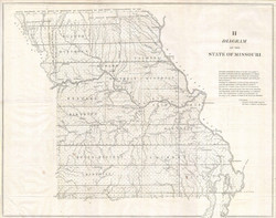 1850_Land_Survey_Map_of_Missouri_-_Geographicus_-_MO-ls-1850