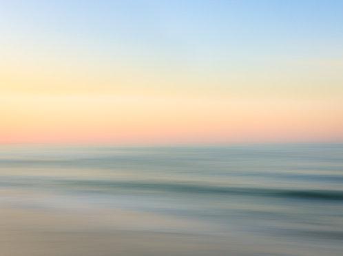 Sunrise Blur