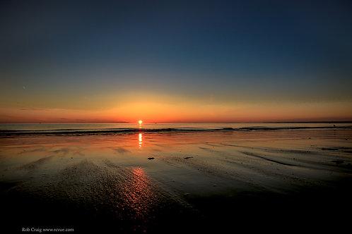 Epic Sunrise