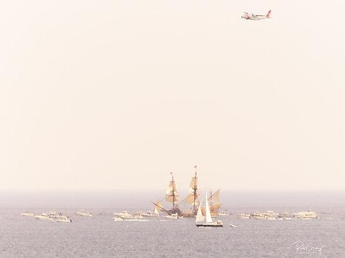 Mayflower Escort