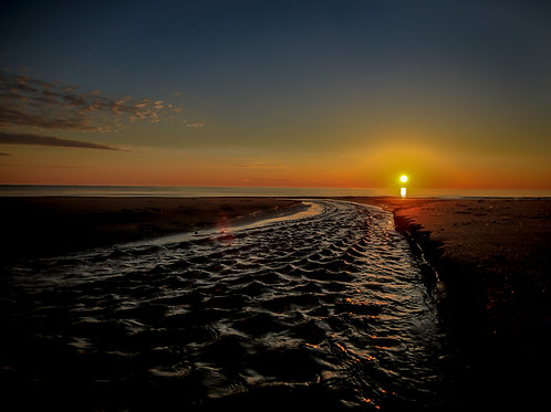 Epic Sunrise 3