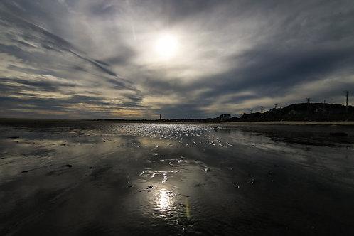 Provincetown Tidal Flats