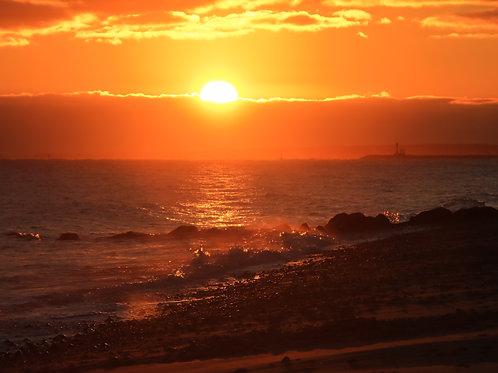 Sunrise Delight