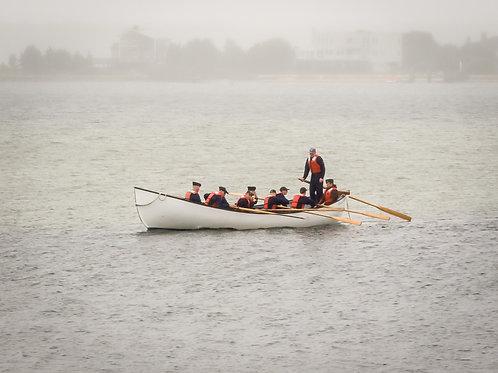 Mass Maritime Cadets