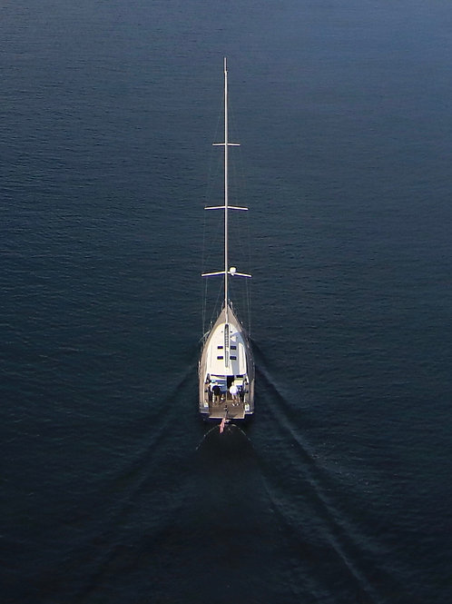 Sailing the Abyss