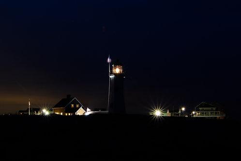 Scituate Night Light