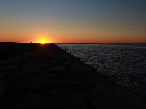 East end Sunrise
