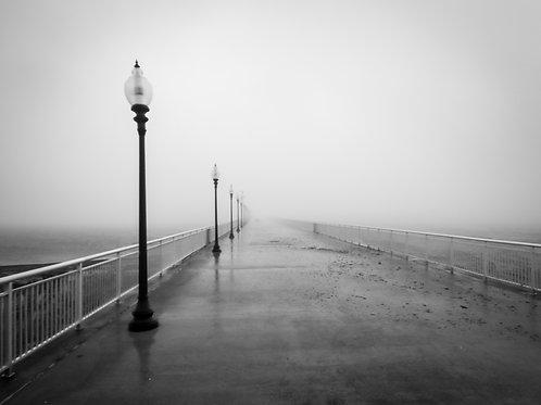 Fog to Infinity