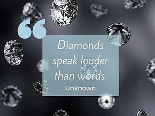 Diamond's Testimonials