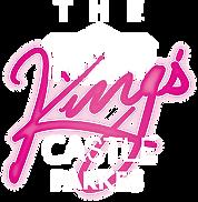 The Kings Castle PARKES logo.png
