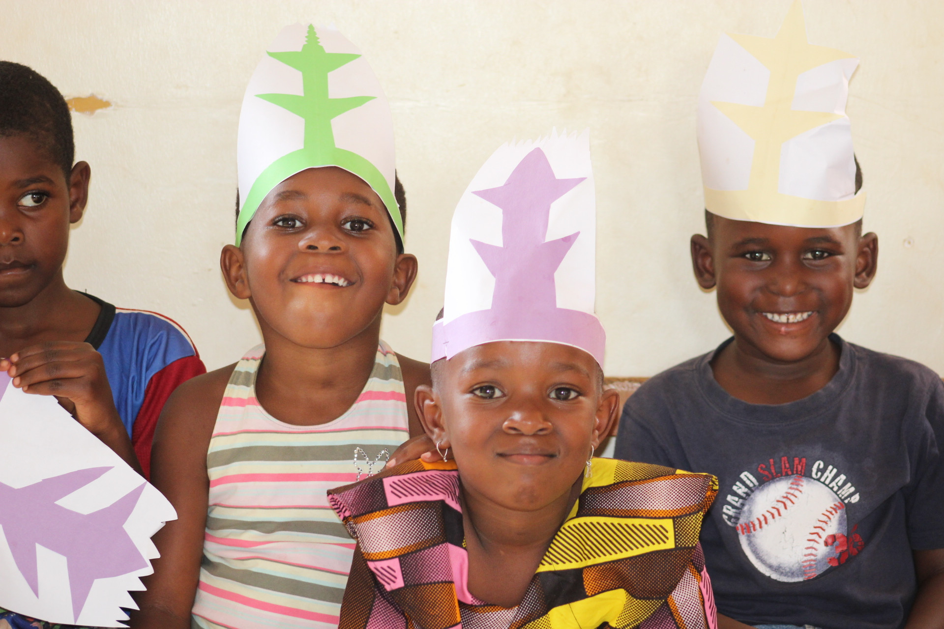 In the Gisimba Early Childhood Program, young children have access to early education, recreation, proper nutrition in a trauma-informed perspective. Often supporting single mothers, the Early Childhood program supports mother-child dyad relationships, fostering healthy bonds between child and a caregiver.