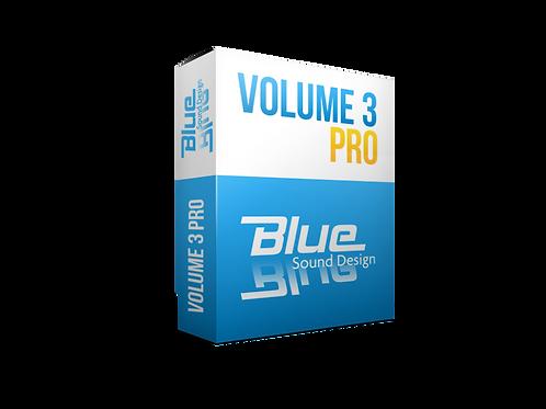Volume 3 Pro - Over 400 FX!