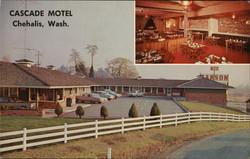 Historic Cascade Motel