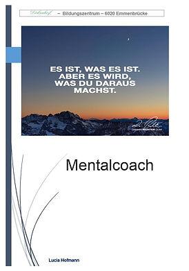 Dickerhof Emmenbrücke Mentalcoach