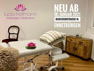 Lucia Hoffmann Neue Praxis