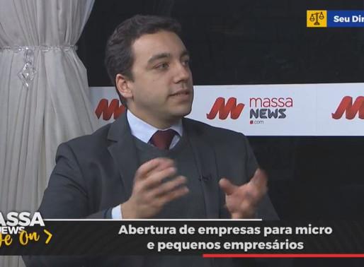 Entrevista: cuidados jurídicos básicos para novos empreendedores
