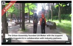 UAMaker Student Film 2015