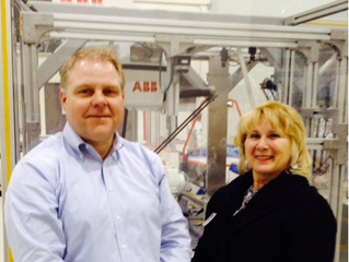 Company Featured: ABB – Automation