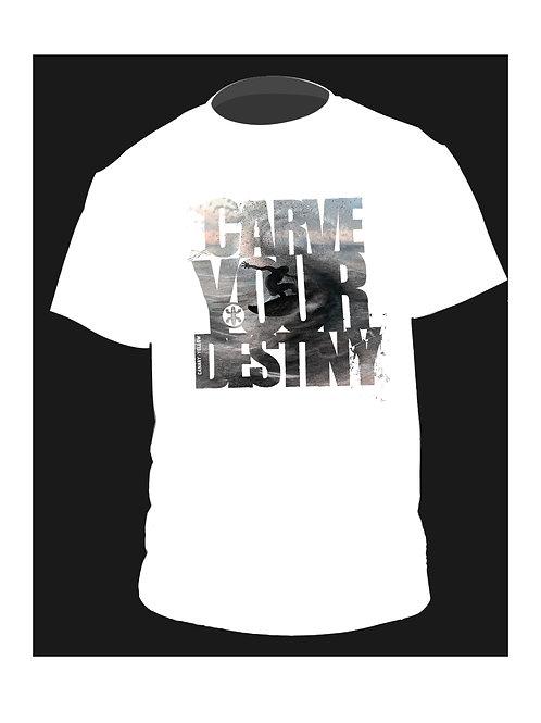 Carve Your Destiny
