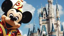 As lições de negócios da Disney