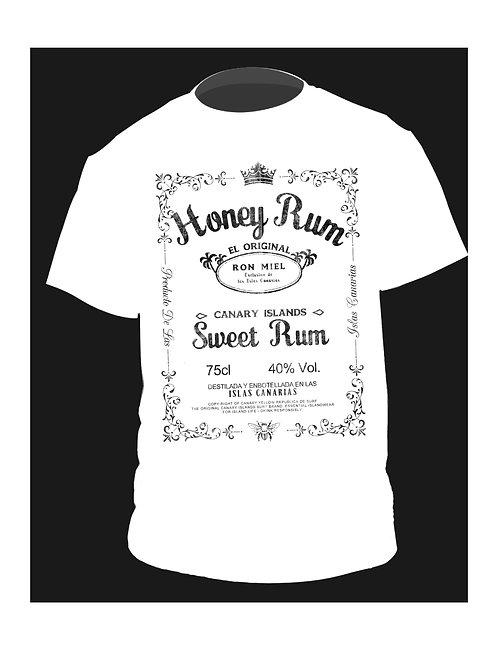 Island Honey Rum