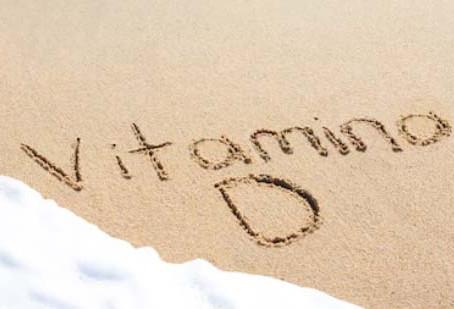 Vitamina D para nuestros niños: Mejor que cualquier vacuna