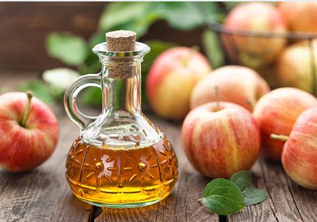 7 beneficios del vinagre de manzana que no conocías