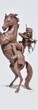 Geronimo #7