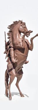 Geronimo #3