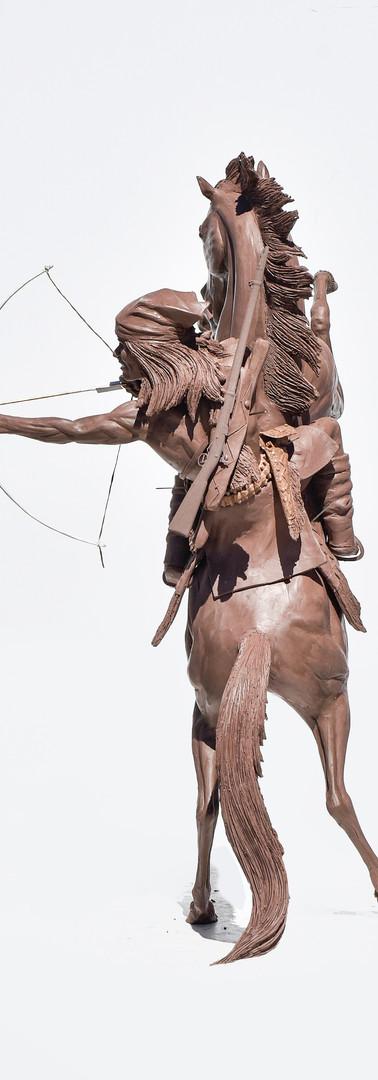 Geronimo #9