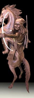 Geronimo #11