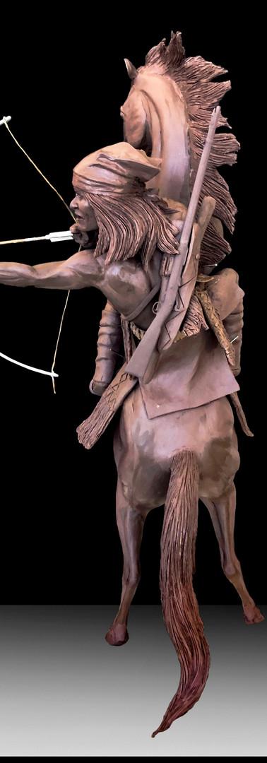 Geronimo #12