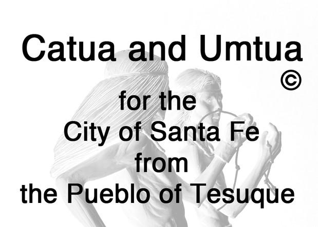 Catua and Umtua