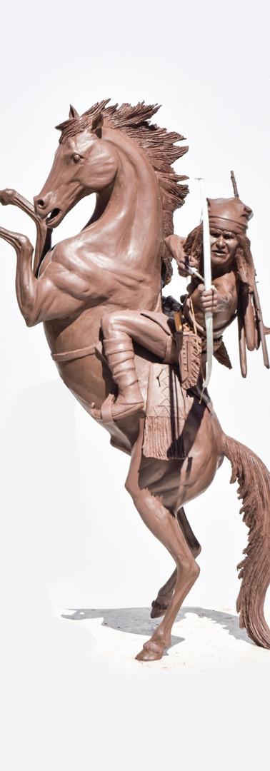 Geronimo #2