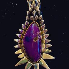 """Purple Power"""