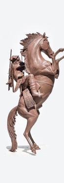 Geronimo #4