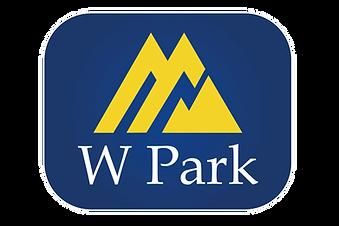 Logotipo W Park Condomínio Industrial Mogi Mirim