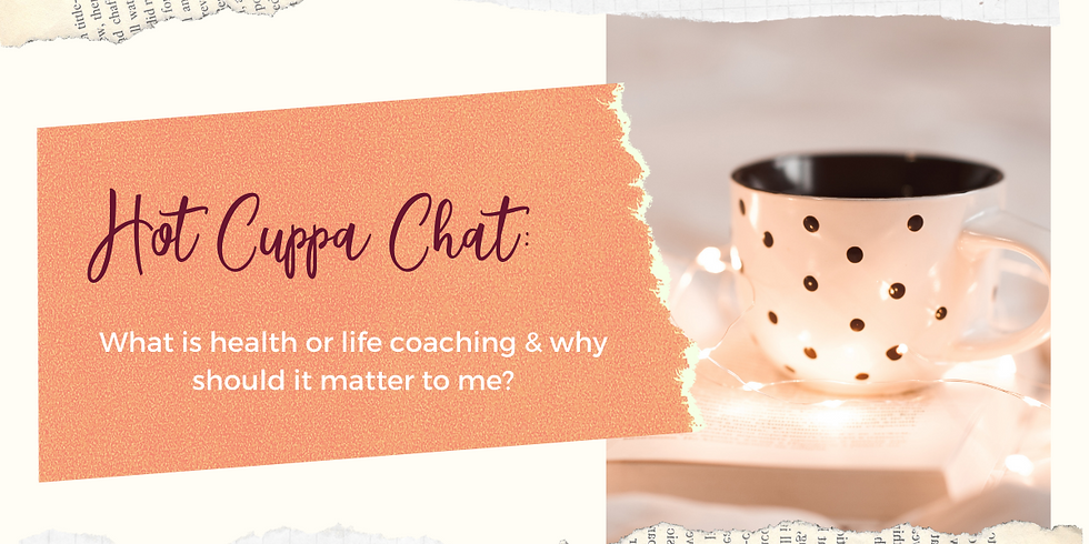 Hot Cuppa Chat